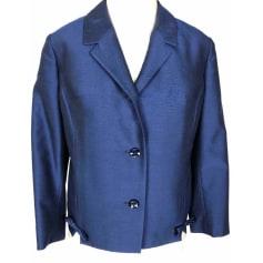 Blazer, veste tailleur 100% Vintage  pas cher