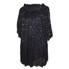 Robe tunique Isabel Marant  pas cher