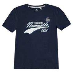 Tee-shirt new castle utd  pas cher