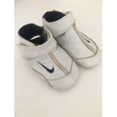 Velcro Shoes Nike