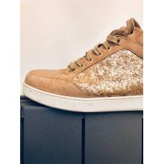 Sneakers Jimmy Choo
