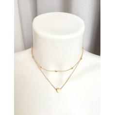 Chaine Fashion Jewelry  pas cher