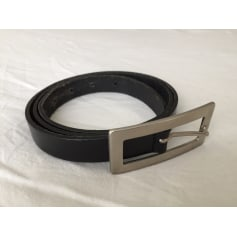 Skinny Belt Agnès B.