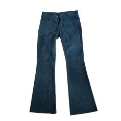 Pantalon évasé Maje  pas cher