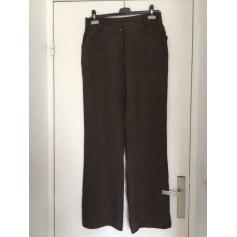 Pantalon large Carlopik  pas cher