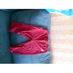 Pantalon Terre de Marins  pas cher