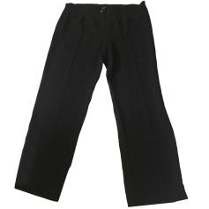 Pantalon large Elena Miro  pas cher