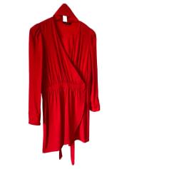 Robe courte Tara Jarmon  pas cher