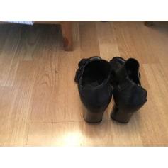 Sandales compensées Alexander Wang  pas cher