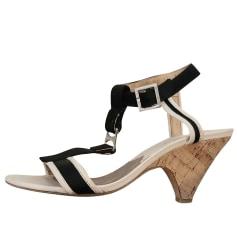 Sandales à talons Michael Kors  pas cher