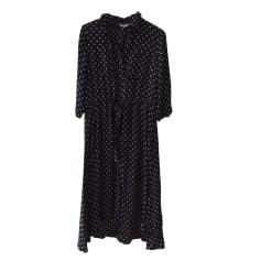 Robe longue Tommy Hilfiger  pas cher