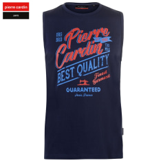 Tee-shirt Pierre Cardin  pas cher