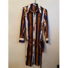 Robe longue Mango  pas cher