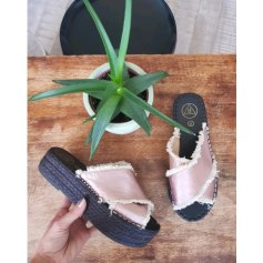 Mules Missguided  pas cher