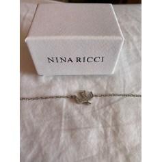 Bracelet Nina Ricci  pas cher