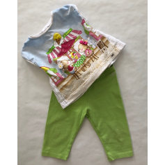 Pants Set, Outfit Mayoral