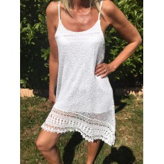 Robe courte New Collection  pas cher