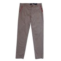 Pantalon droit Swildens  pas cher