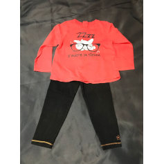 Ensemble & Combinaison pantalon Kimbaloo  pas cher