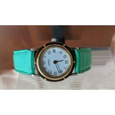 Armbanduhr Hermès Clipper