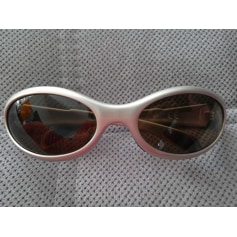 Lunettes de soleil Made in Italy  pas cher