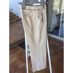 Pantalon large Sym  pas cher
