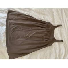 Robe courte Gap  pas cher