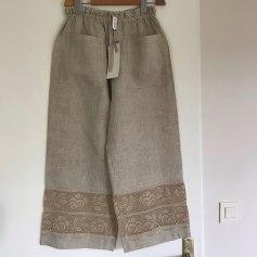 Pantalon large Sagimar  pas cher