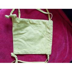 Backpack, satchel Bonpoint