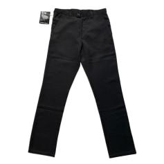 Pantalon droit Dr Denim  pas cher