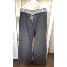 Pantalon large Poussière D'étole  pas cher