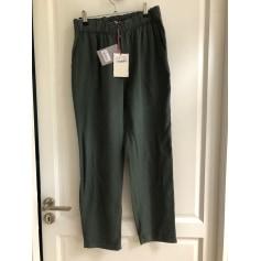 Pantalon large La Fée Maraboutée  pas cher