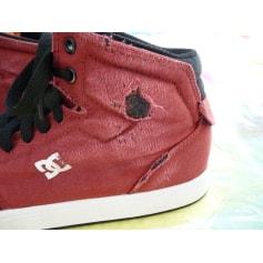 Baskets DC Shoes  pas cher