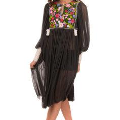 Robe tunique Manoush  pas cher