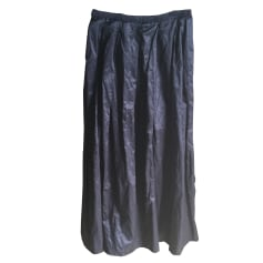 Jupe longue Max Mara  pas cher