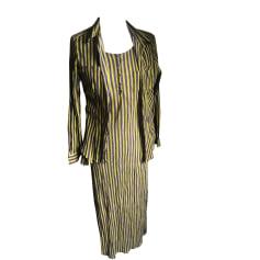Robe longue Cacharel  pas cher