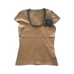 Top, tee-shirt Carolina Herrera  pas cher