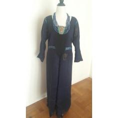 Robe longue Art of Tibet  pas cher