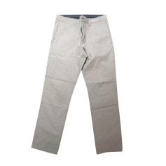 Pantalon slim Tommy Hilfiger  pas cher