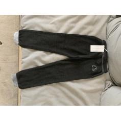Pantalon de survêtement Lulu Castagnette  pas cher