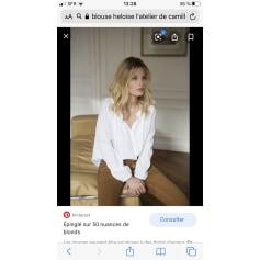 Blouse L'Atelier De Camille  pas cher