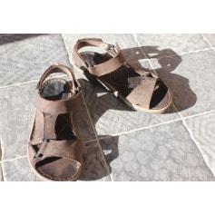 Sandals Bocage