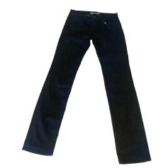 Jeans droit J Brand  pas cher
