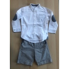 Shorts Set, Outfit Abaco