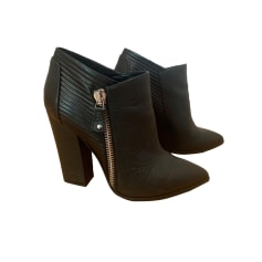 Bottines & low boots à talons Greymer  pas cher