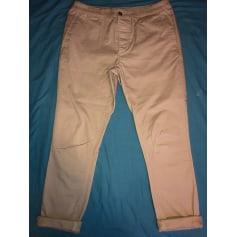 Pantalon slim Asos  pas cher
