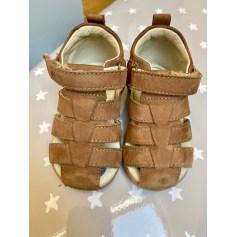 Sandale Vertbaudet