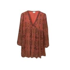 Robe courte Villa  pas cher