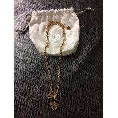 Collier Guess  pas cher