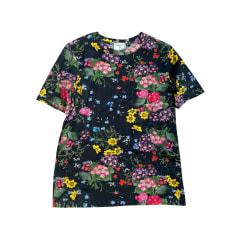 Top, tee-shirt Erdem x H&M  pas cher